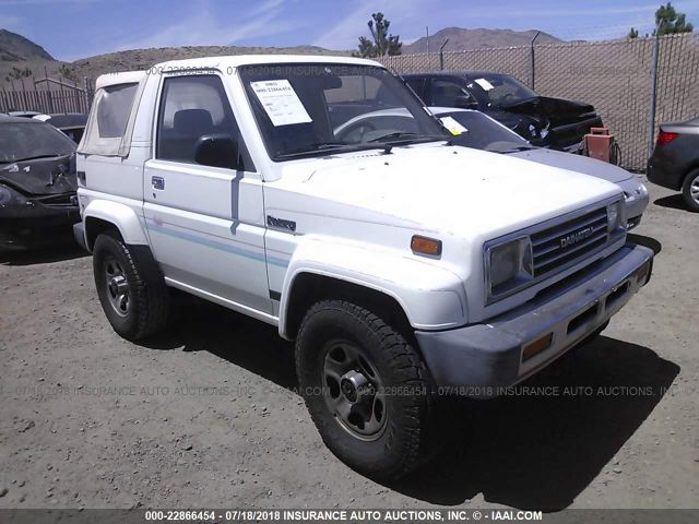 click here to view 1990 DAIHATSU ROCKY at IBIDSAFELY