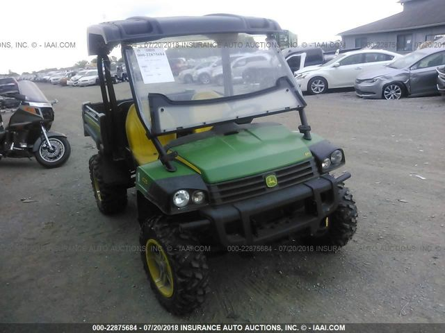 click here to view 2011 JOHN DEERE 625 CC at IBIDSAFELY