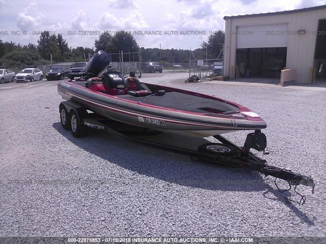 click here to view 2007 SKEETER OTHER at IBIDSAFELY