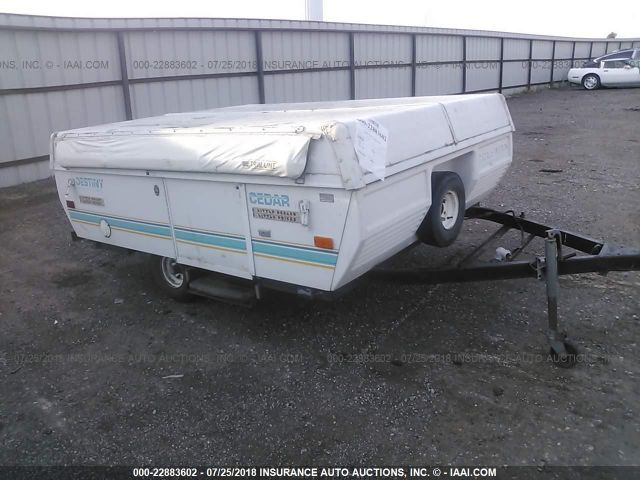 click here to view 1994 COLEMAN FLEE 17FT at IBIDSAFELY