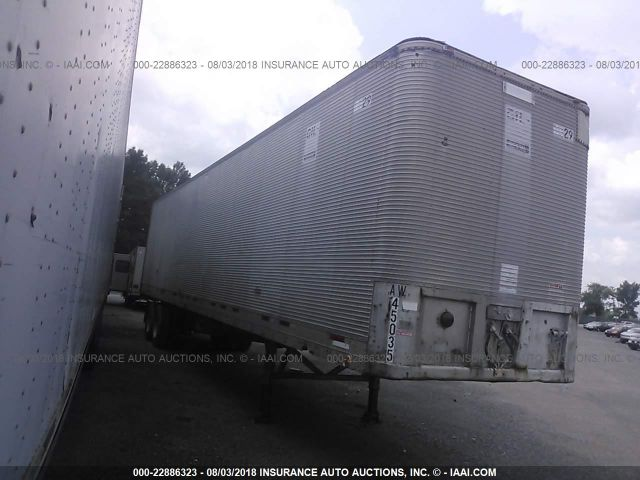 click here to view 1977 FREUHAUF VAN TRAILER at IBIDSAFELY
