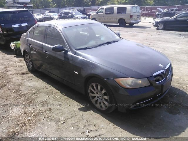2007 BMW 335 - Small image. Stock# 22891867
