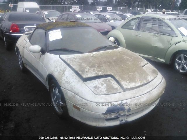 click here to view 1991 LOTUS ELAN at IBIDSAFELY