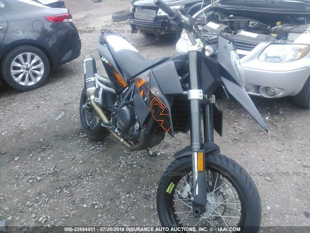 click here to view 2007 KTM 690 at IBIDSAFELY