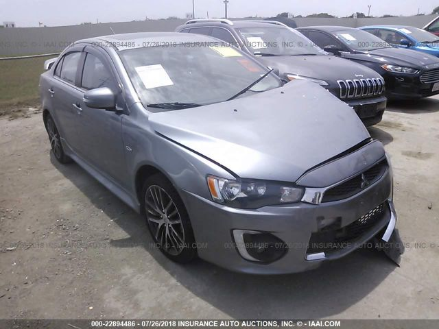click here to view 2016 MITSUBISHI LANCER at IBIDSAFELY