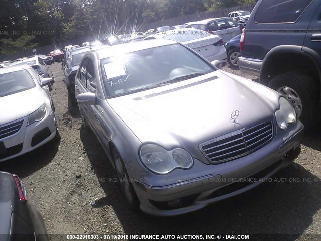 2006 MERCEDES-BENZ C GENERATION 2006 - Small image. Stock# 22910303