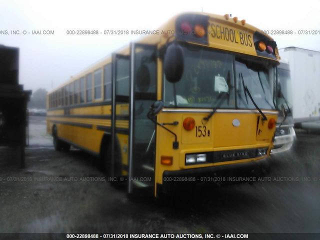 click here to view 2007 BLUE BIRD SCHOOL BUS at IBIDSAFELY