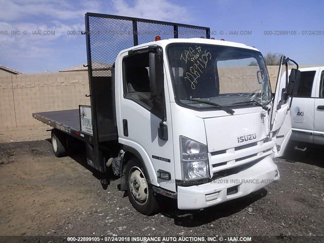 click here to view 2013 ISUZU NQR at IBIDSAFELY