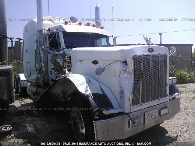 click here to view 1996 PETERBILT 379 at IBIDSAFELY