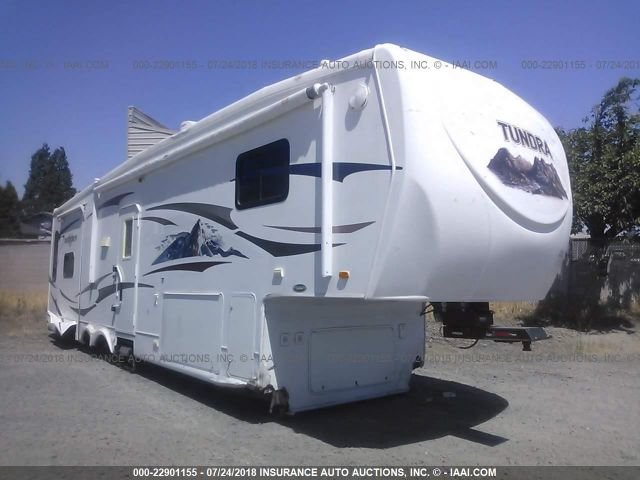 click here to view 2009 HEARTLAND BIGHORN 3055RL at IBIDSAFELY