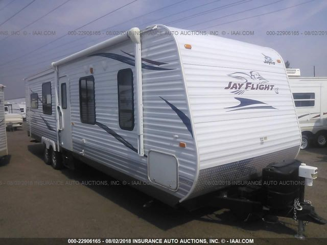 click here to view 2011 JAYCO JAYFL184BH at IBIDSAFELY