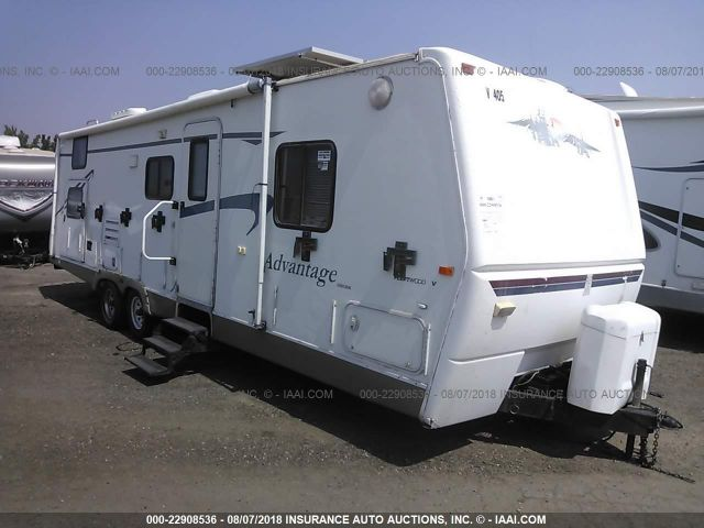 click here to view 2004 FTWD ADVA300BHS at IBIDSAFELY