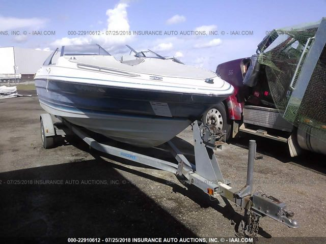 click here to view 1988 BAYLINER 2250 COBRA at IBIDSAFELY