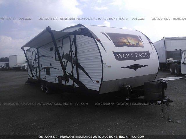 2013 CHEROKEE BCKT28WP - Small image. Stock# 22915570
