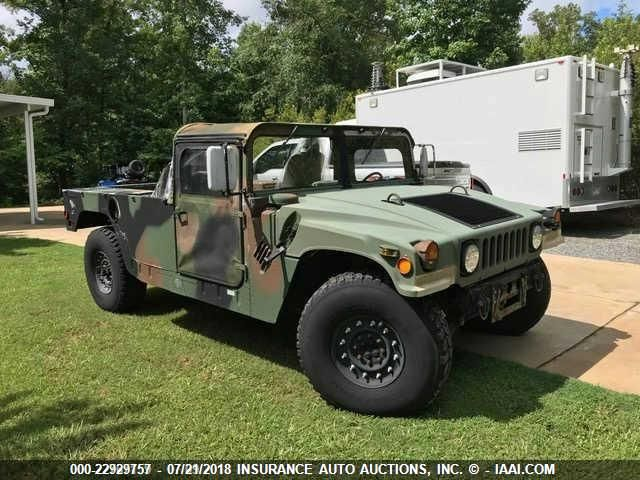 click here to view 2008 AMERICAN GENERAL HUMVEE at IBIDSAFELY