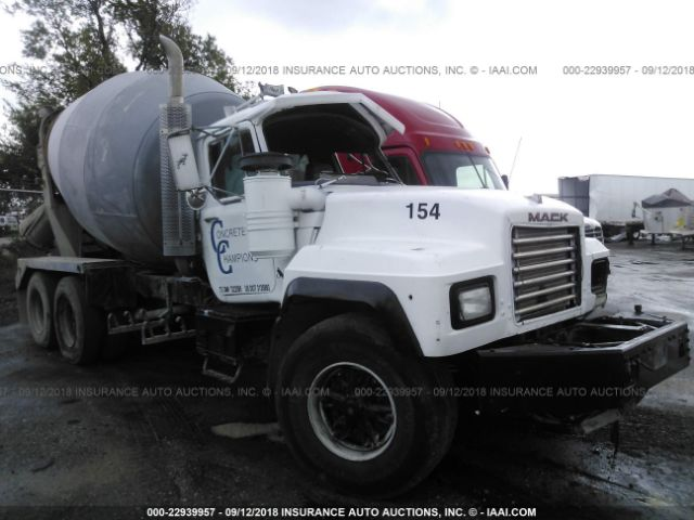 click here to view 1998 MACK RD690S at IBIDSAFELY