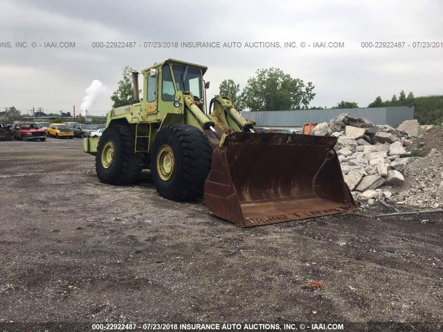 1988 TEREX OTH - Small image. Stock# 22922487