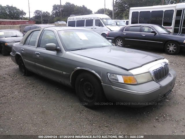 click here to view 2000 MERCURY GRAND MARQUIS at IBIDSAFELY