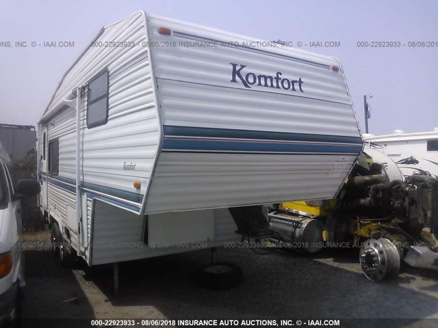 click here to view 1998 KOMFORT 25FT 24FS at IBIDSAFELY