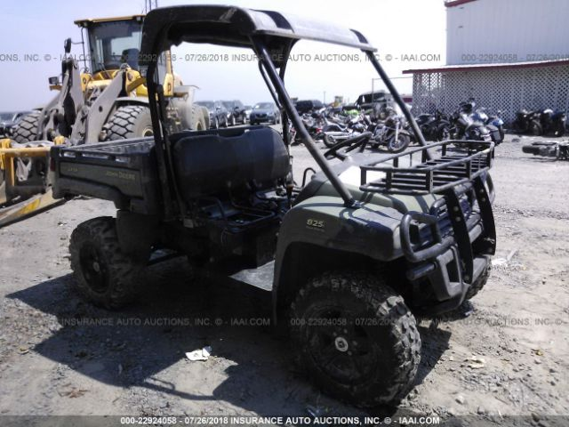 click here to view 2013 JOHN DEERE GATOR at IBIDSAFELY