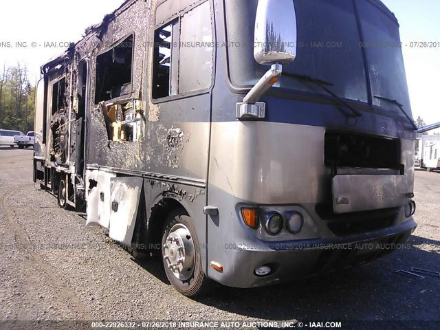 click here to view 2006 WORKHORSE CUSTOM CHASSIS MOTORHOME CHASSIS at IBIDSAFELY
