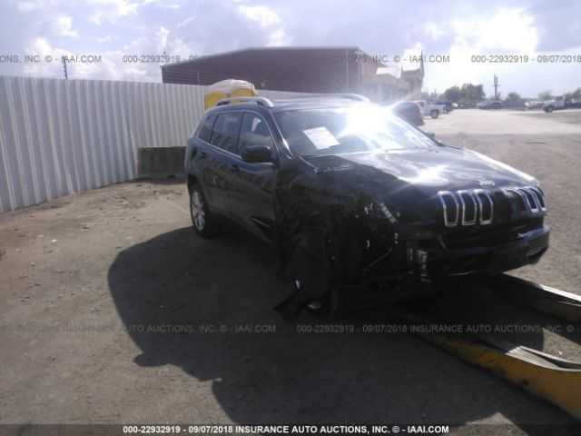 click here to view 2016 JEEP CHEROKEE at IBIDSAFELY