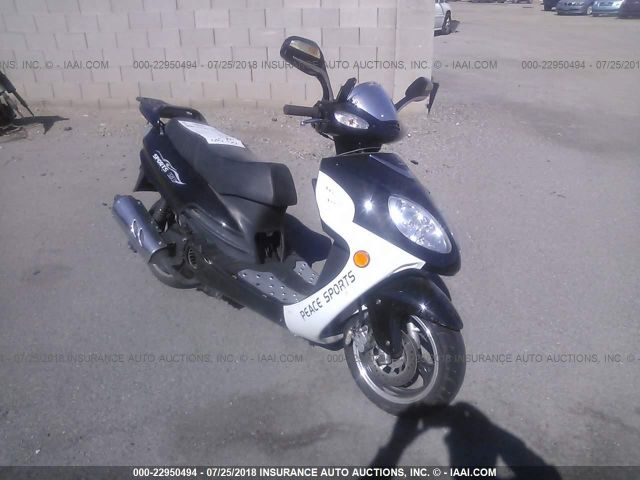 2008 BASHAN SCOOTER - Small image. Stock# 22950494