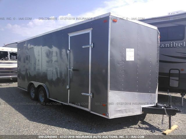 click here to view 2016 LGS INDUSTRIES LOOK TRAILER at IBIDSAFELY