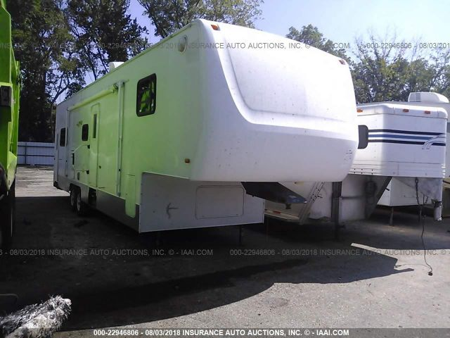 click here to view 2006 SPORTSMEN 31FT FIFTH WHEEL at IBIDSAFELY