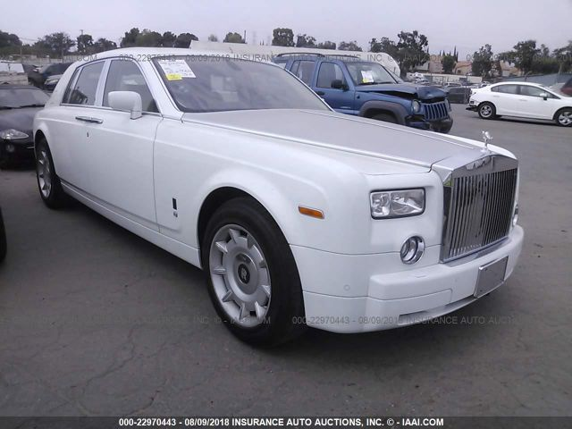 click here to view 2007 ROLLS-ROYCE PHANTOM at IBIDSAFELY