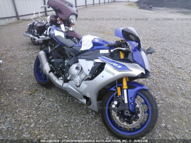 click here to view 2015 YAMAHA YZFR1 at IBIDSAFELY