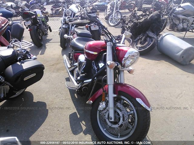 click here to view 2007 YAMAHA XVS1300 at IBIDSAFELY