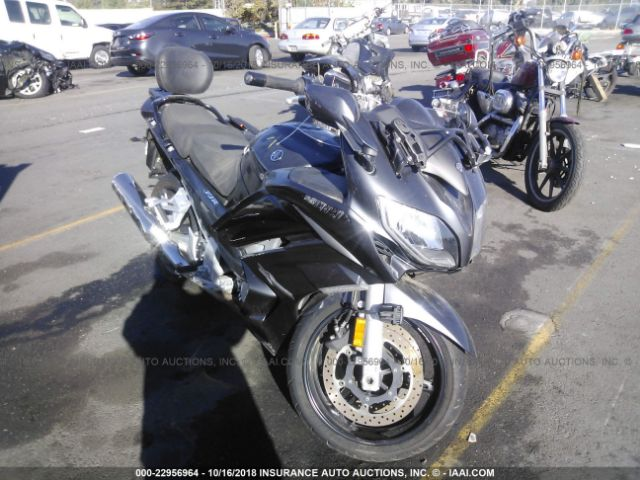 click here to view 2015 YAMAHA FJR1300 at IBIDSAFELY