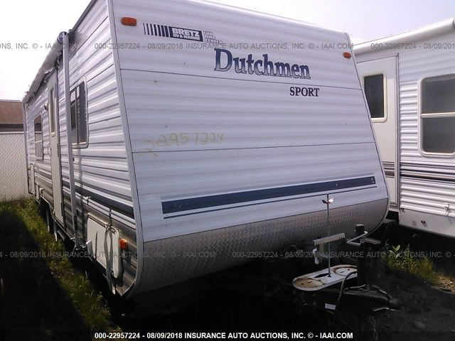 click here to view 2004 DUTCHMEN SPORT TRAVEL TRAILER at IBIDSAFELY