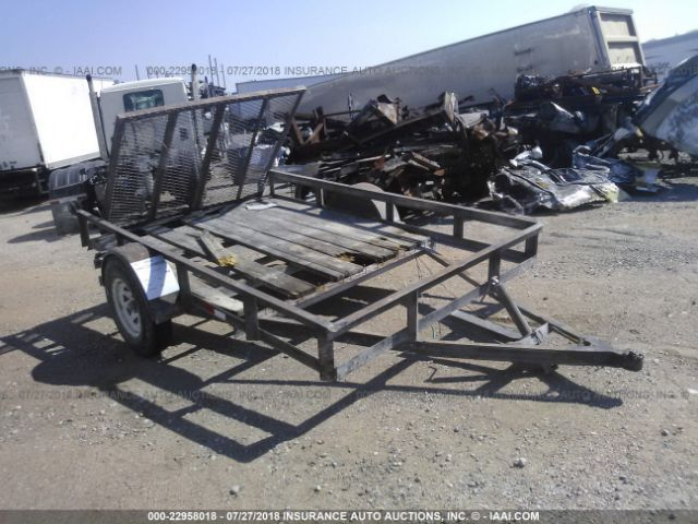 click here to view 2003 FLATBED BED TRL at IBIDSAFELY