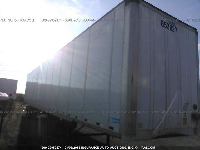 click here to view 2014 STOUGHTON TRAILERS INC VAN at IBIDSAFELY