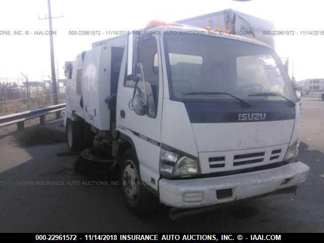 click here to view 2006 ISUZU NQR at IBIDSAFELY