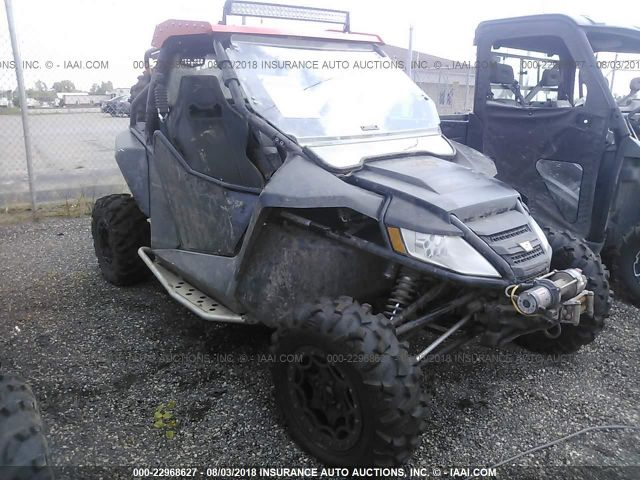 click here to view 2014 ARCTIC CAT ATV at IBIDSAFELY