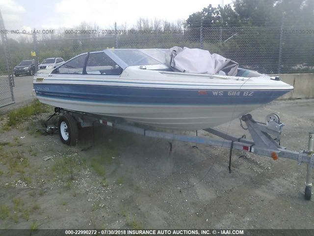 click here to view 1988 BAYLINER 1750CS at IBIDSAFELY