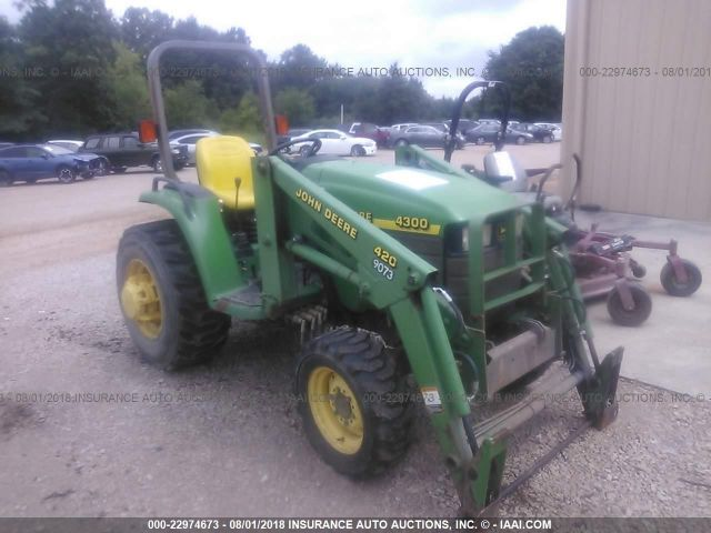 click here to view 1900 JOHN DEERE OTHER at IBIDSAFELY
