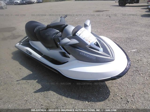 click here to view 2006 SEADOO SEADOO GTX at IBIDSAFELY