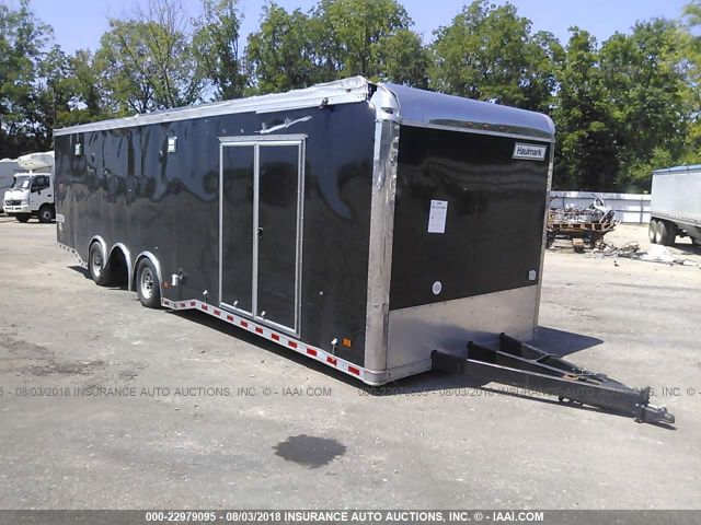 click here to view 2017 HAULMARK 32FT UTILITY at IBIDSAFELY