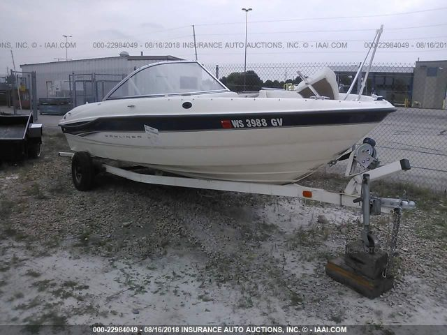 click here to view 2003 BAYLINER 185BBR 17FT 11IN at IBIDSAFELY