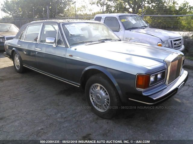 click here to view 1984 ROLLS-ROYCE SILVER SPUR at IBIDSAFELY