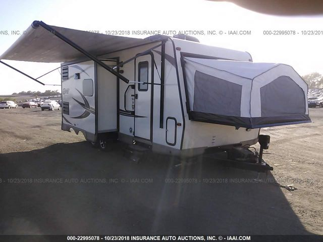 click here to view 2017 FOREST RIV ROCKWOOD ROO 25 at IBIDSAFELY
