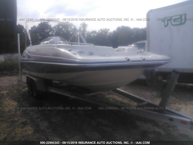2007 HURRICANE BOAT AND TRAILER - Small image. Stock# 22995343