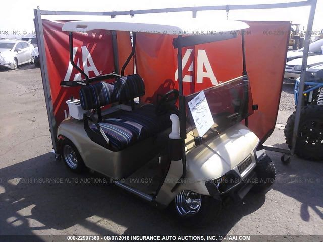 click here to view 1998 EZGO GOLF CART at IBIDSAFELY