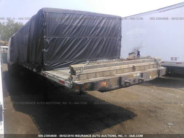 2003 FONTAINE TRAILER CO TRAILER - Small image. Stock# 23004608