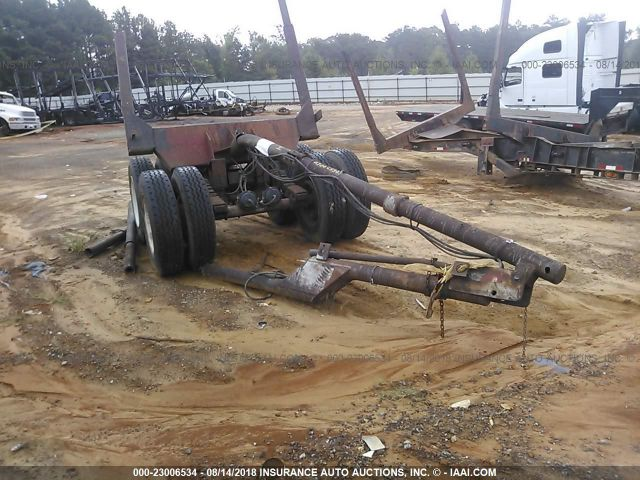 click here to view 1992 SUN LOG TRAILER at IBIDSAFELY