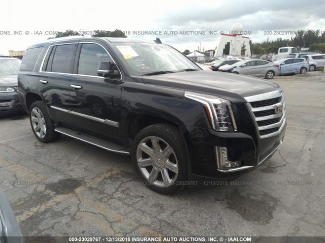 click here to view 2017 CADILLAC ESCALADE at IBIDSAFELY